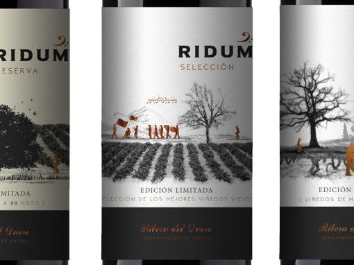 Ridum